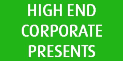 11 High End Corporate Presents Z