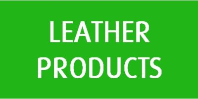 19 Leather Products Z