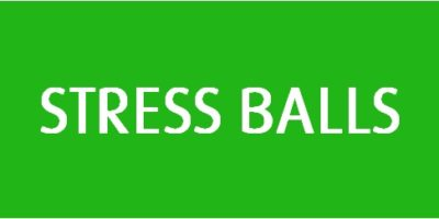 21 Stress Balls Products Z