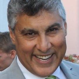 Gordhan Mohnani
