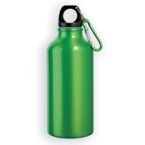 Aluminium outdoor bottle 94601