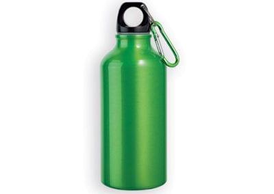 Aluminium outdoor bottle 94601