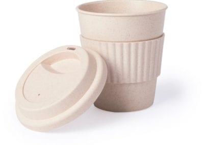 Travel mug. V0685-00